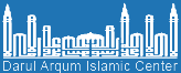 Darul Arqum Islamic Center